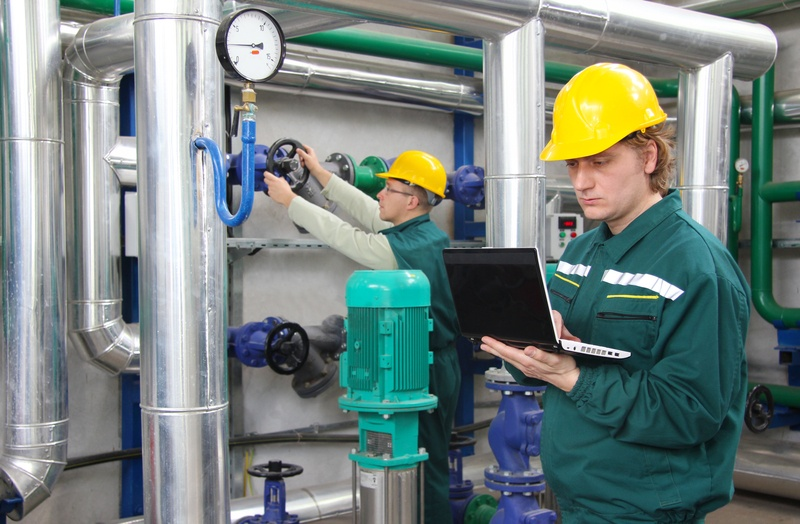 equipment training is vital for health and safety