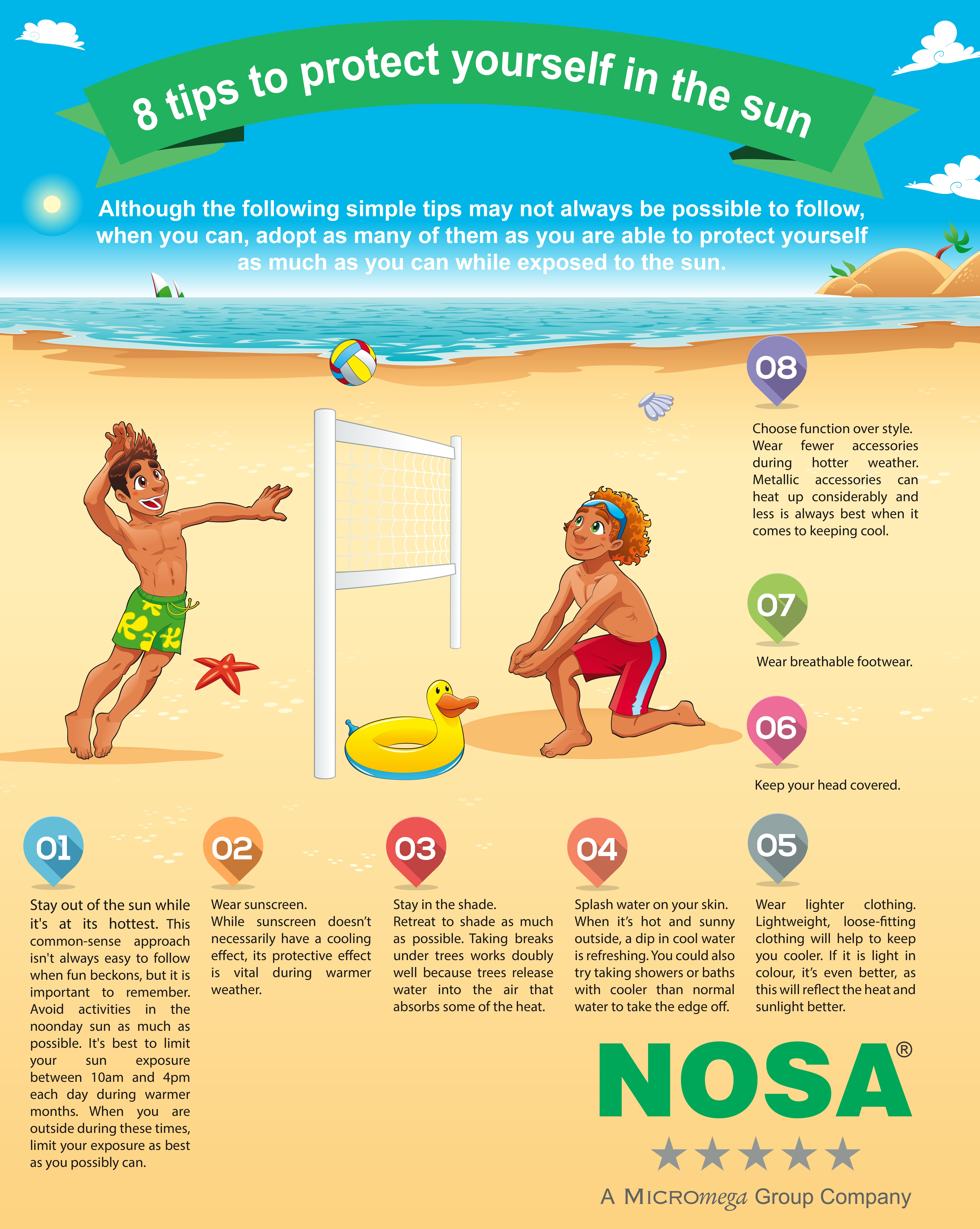 NOSA-8 tips to protect yourself in the sun-01.jpg